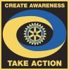 Create Awareness — Take Action